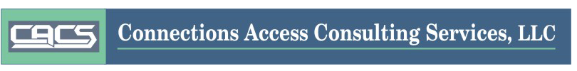 Connections Access Consulting Services, LLC